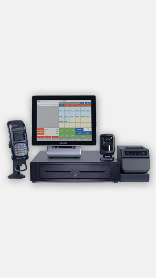 Alberta POS bundle